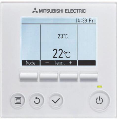 Mitsubishi Electricin Energiansäästäjä