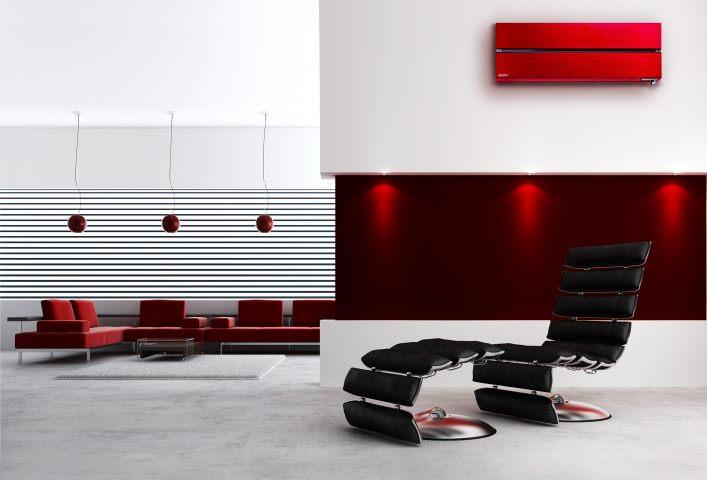 Mitsubishi Electric – LN Mallisarja
